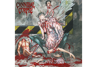 Cannibal Corpse - Bloodthirst - (Vinyl)