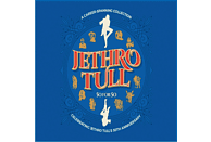 Jethro Tull - 50 For 50 [CD]