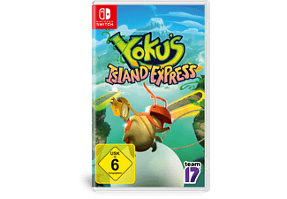 Yoku's Island Express - Nintendo Switch