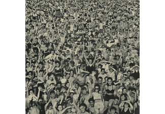 George Michael - LISTEN WITHOUT PREJUDICE 1 (REMASTERED) - (CD)