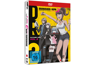 Danganronpa 3: Future Arc – Vol. 2 - (DVD)