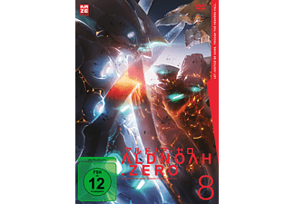 Aldnoah.Zero - Staffel 2, Vol. 8 - (DVD)