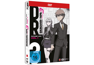 Danganronpa 3: Future Arc - Vol 1 - (DVD)