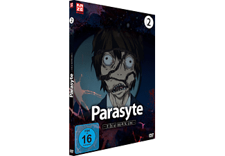 Parasyte: The Maxim - Vol. 2 - (DVD)