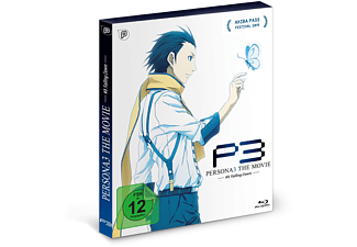 Persona 3 the Movie: #3 Falling Down - (Blu-ray)