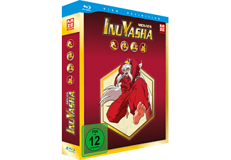 InuYasha - Movie Box - (Blu-ray)