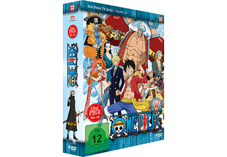 ONE PIECE - BOX 19 - (DVD)