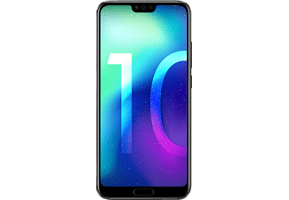 HONOR 10, Smartphone, 64 GB, Midnight Black, Dual SIM