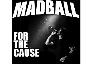Madball - For The Cause - (CD)