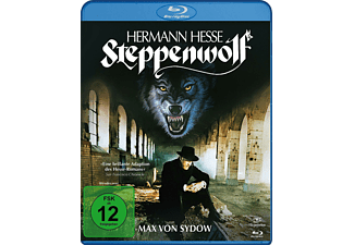 DER STEPPENWOLF (BLU-RAY) - (Blu-ray)