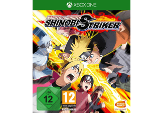 Naruto to Boruto: Shinobi Striker - Xbox One