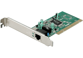 D-LINK DGE-528T PCI Gigabit Ethernet Adapter