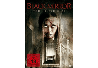 BLACK MIRROR-TOD HINTER GLAS - (DVD)
