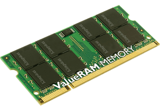 KINGSTON KVR24S17S8/8, Notebook Speicher, 8 GB DDR4