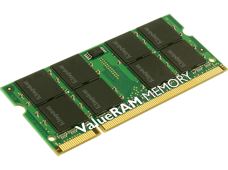 KINGSTON KVR24S17S8/8 Notebook Speicher 8 GB DDR4