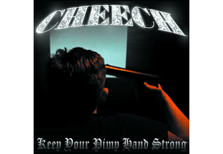 Cheech - Keep Your Pimp Hand Strong - (CD)