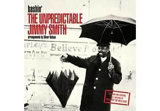 Jimmy Smith - BASHIN'- THE.. - (CD)
