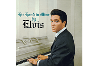 Elvis Presley - HIS HAND IN MINE BY.. [CD]