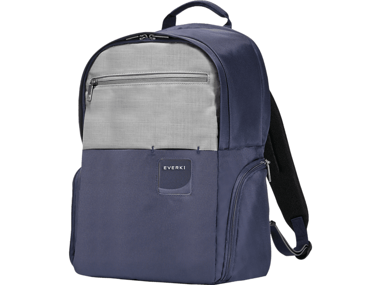 EVERKI  ContemPRO Commuter Notebookhülle, Rucksack, 15.6 Zoll, Navy | 00874933002444