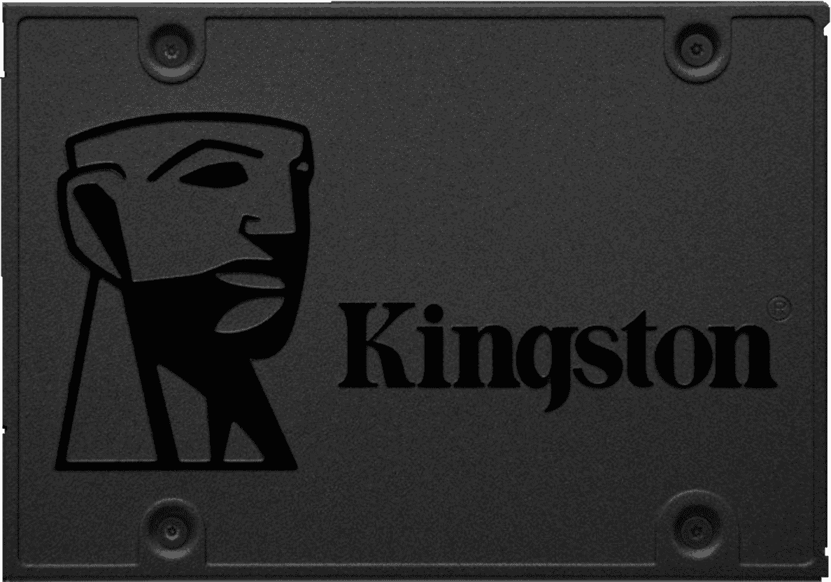 KINGSTON  SA400S37 480 GB Festplatte 2.5 Zoll in | 00740617263442