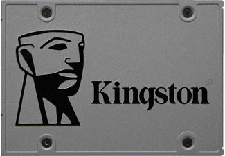 KINGSTON SUV500/240G, 240 GB SSD, 2.5 Zoll, intern