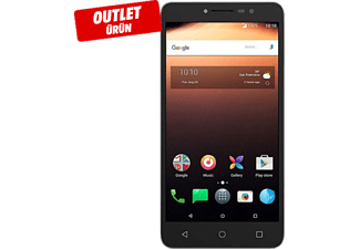 ALCATEL A3 XL Grey Silver16GB Akıllı Telefon V48 Outlet