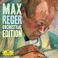 Deutsches Symphonie-Orchester Berlin, Bamberger Symphoniker - Max Reger - Orchestral Edition [CD]