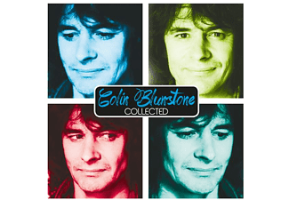 Colin Blunstone - Collected-Ltd.White Vinyl - (Vinyl)