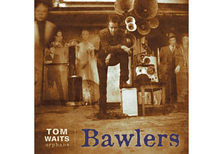 Tom Waits - Bawlers - (CD)