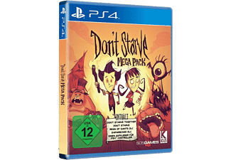 Don't Starve Mega Pack V2 [PlayStation 4]