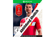 FIFA 18 - Standard Edition [Xbox One]