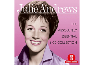 Andrews Julie - Absolutely Essential - (CD)