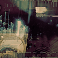 Between The Buried And Me - Automata II [Vinyl]