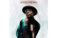 Alexis Ffrench - Evolution [CD]