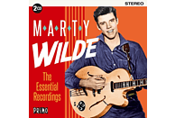 Marty Wilde - Essential Recordings [CD]