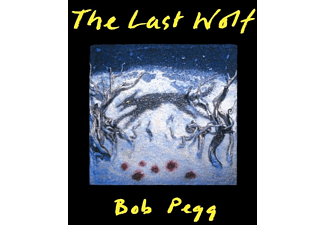 Bob Pegg - The Last Wolf - (CD)