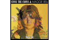 STONE THE CROWS/MAGGIE BE - BEST OF [CD]