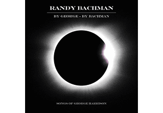 Bachman Randy - By George By Bachman (2LP Limited Edition) - (Vinyl)
