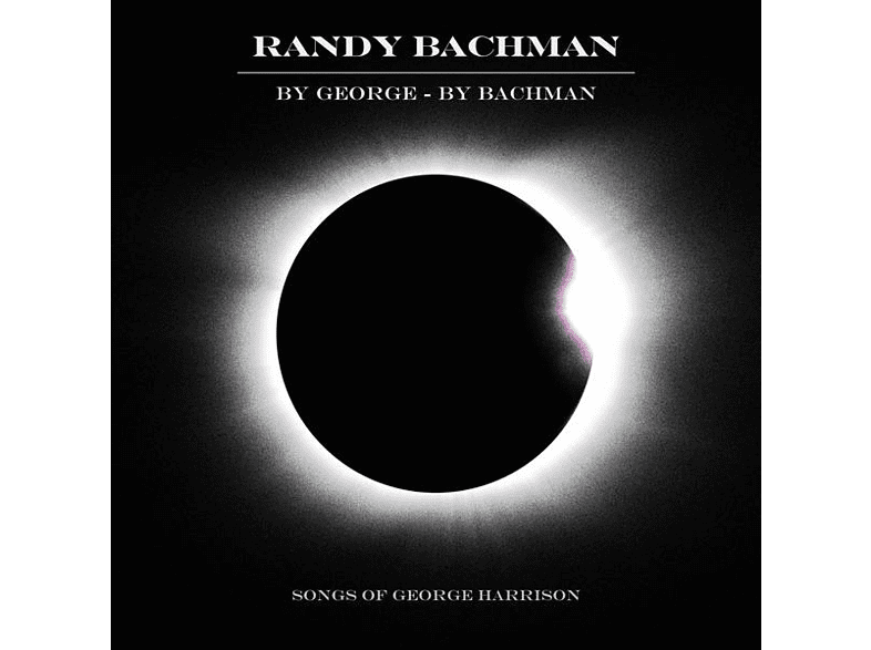 Bachman Randy - By George By Bachman (2LP Limited Edition) [Vinyl]