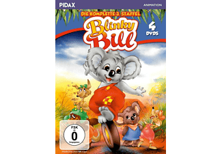 Blinky Bill - Staffel 3 - (DVD)