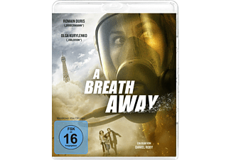 A Breath Away - (Blu-ray)