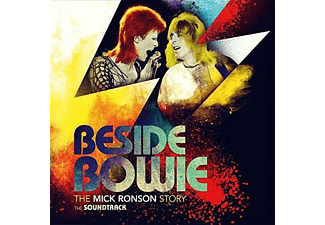 VARIOUS - Beside Bowie: The Mick Ronson Story (Ltd.Edt.) - (Vinyl)
