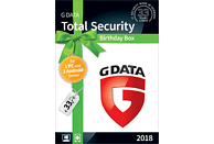 GD Total Security 2018 1+2