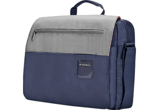 EVERKI ContemPRO Shoulder Bag, Umhängetasche, 14.1 Zoll, Navy