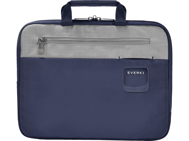 EVERKI ContemPRO Notebook Sleeve, Sleeve, 13.3 Zoll, Navy