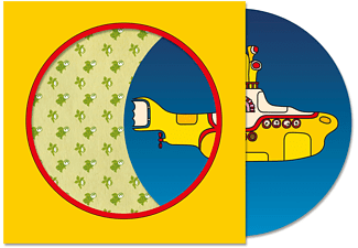 The Beatles - Yellow Submarine LTD. 50 th Ann. ED.