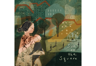 The Innocence Mission - Sun On The Square - (CD)