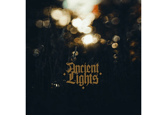 Ancient Lights - Ancient Lights - (CD)