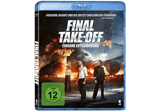 Final Take-Off - Einsame Entscheidung - (Blu-ray)