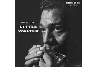 Little Walter - The Best Of Little Walter - (Vinyl)